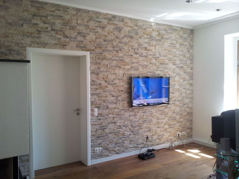 Best Modern Tapezieren Contemporary   Home Design Ideas   Milbank.us